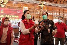 Kemensos Salurkan 2 Ribu Paket Sembako untuk Panti Asuhan di Surakarta - JPNN.com