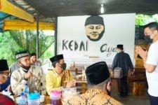 Ada yang Menudingnya Anti-Islam, Ini Jawaban Tegas Bobby Nasution - JPNN.com