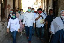 Peduli Kampung Lawas Surabaya, Eri Cahyadi Dapat Dukungan Komunitas Sejarah Bubutan Heritage - JPNN.com