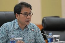 Pemerintah Gerak Cepat Tuntaskan Teror Sigi, Azis DPR: Terima Kasih Pak Jokowi - JPNN.com