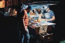 Toyota Innova ini Disulap jadi Apartemen Berjalan - JPNN.com
