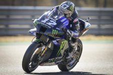 Trio Yamaha Kuasai FP2 MotoGP Aragon - JPNN.com