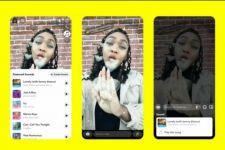 Snapchat Rilis Fitur Baru untuk Pengguna iOS - JPNN.com
