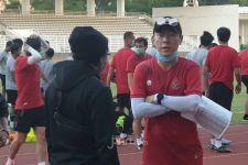 Harapan Shin Tae Yong untuk 36 Pemain di TC Timnas U-18 Sesi Ketiga - JPNN.com