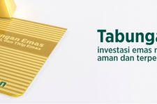 Minat Anak Muda untuk Menabung Emas di Pegadaian Tinggi - JPNN.com