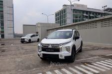 Upaya Keras Mitsubishi di Indonesia Berbuah Manis - JPNN.com