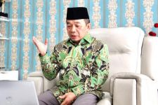 PKS Dorong Generasi Muda Makin Cinta Tanah Air - JPNN.com