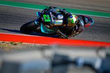 Morbidelli Perkasa di MotoGP Teruel, Duet Suzuki Kebagian Podium - JPNN.com