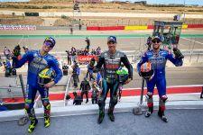 6 Pembalap Gigit Jari di MotoGP Teruel - JPNN.com