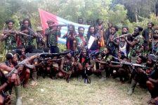Pengakuan Jubir Tentara Papua Merdeka soal Beli Senjata dari Aparat Indonesia - JPNN.com