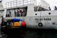 Bakamla RI Selamatkan Nelayan Indonesia Saat Patroli di Selat Malaka - JPNN.com