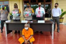 Buron 8 Bulan, Pembunuh Mbak Sheila Akhirnya Tertangkap di Karawang - JPNN.com