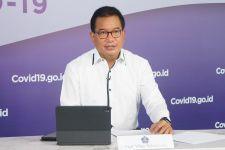 Satgas Covid-19 Minta Pulau Lain Ikuti Perbaikan Penanganan Jawa-Bali - JPNN.com