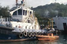 Seorang Penumpang Feri Merak-Bakauheni Menyendiri, Mendadak Meloncat ke Laut - JPNN.com