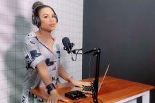 Melaney Ricardo Dapat Hadiah Lebaran Mewah dari Raffi Ahmad - JPNN.com