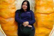 Dituding Sindir Lesti Kejora, Anisa Bahar Tulis Pesan untuk Penggemar Leslar - JPNN.com