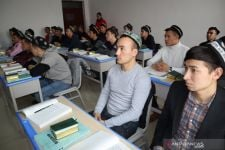 Indonesia Tawarkan Kerja Sama Pendidikan Islam di Wilayah Muslim Uighur, Ini Respons China - JPNN.com
