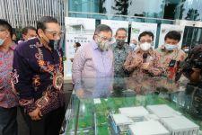 Menristek Bambang: BSN Catat Sejarah Baru dalam Pembangunan Infrastruktur Mutu - JPNN.com