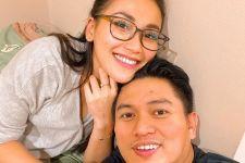 Soal Rencana Pernikahan Ayu Ting Ting dan Aditya Jayusman, Pihak WO Bilang Begini - JPNN.com