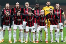 Setelah 24 Pertandingan AC Milan pun Tumbang - JPNN.com