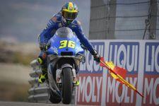 MotoGP Eropa: Joan Mir Luar Biasa, Suzuki Sempurna - JPNN.com