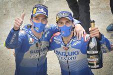 Incar Gelar Ketiga, Suzuki Bakal Kesulitan di MotoGP Portugal - JPNN.com