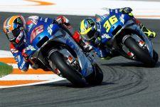 Suzuki Jeblok di Kualifikasi MotoGP Prancis, Ini Kata Joan Mir dan Alex Rins - JPNN.com