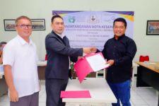 Momen Hari Pahlawan, Mahasiswa UBK Bakal Dapat Beasiswa dari YIMM - JPNN.com