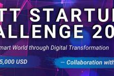 NTT Startup Challenge 2020: Saat Inovasi Digital Mengubah dunia Menjadi Lebih Baik - JPNN.com