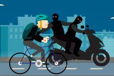 Seorang Pesepeda Jadi Korban Begal Payudara di Padang, Begini Ceritanya - JPNN.com