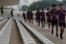 Empat Pemain Masih Absen dalam TC Timnas Indonesia U-19 - JPNN.com
