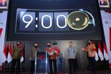 Telkom Rayakan 25 Tahun Dual Listing di Bursa Dunia - JPNN.com