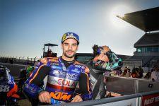 Lihat di Sini Starting Grid MotoGP Portugal, Pahlawan Lokal Paling Depan - JPNN.com