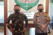 Mayjen Dudung dan Irjen Fadil Sudah Sepakat, Penjagaan Bakal Diperketat - JPNN.com