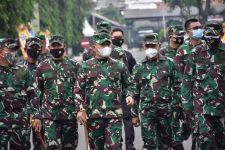 Mayjen Dudung yang Pernah Galak ke FPI juga Kena Mutasi di Internal TNI - JPNN.com