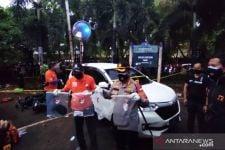 Empat Pemuda yang Hendak Ikut Aksi 1812 Diamankan, Polisi Sita Badik dan Jimat - JPNN.com