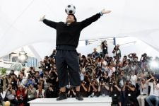 Maradona Tutup Usia, Napoli: Rasanya Seperti Dipukul KO - JPNN.com