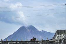 Gempa DIY 5,3 Magnitudo Tak Pengaruhi Aktivitas Vulkanik Gunung Merapi - JPNN.com