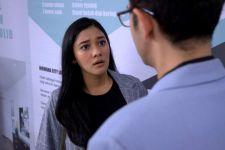 Kenang Mirdad Digugat Cerai Tyna Kanna, Naysilla Mirdad: yang Tabah, ya Kak - JPNN.com