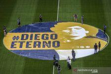 Diancam Dibunuh Gegara Enggan Beri Penghormatan ke Maradona - JPNN.com
