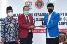 Datangi Kampus UMSU Medan, Komjen Boy Rafli Sampaikan Hal Ini ke Dosen dan Mahasiswa - JPNN.com