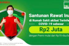 Gandeng Equity Life Indonesia, Akulaku Hadirkan Asuransi ProCovid Plus - JPNN.com