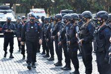 200 Pasukan Brimob Sulut Dikirim ke Jakarta, Pengamanan Aksi 1812? - JPNN.com