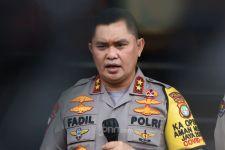 FPI Gelar Aksi 1812 di Depan Istana, Irjen Fadil Imran Menyampaikan Imbauan - JPNN.com
