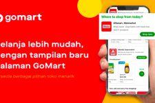 Wow! GoMart Berikan Diskon 70 Persen untuk Semua Barang di Harbolnas 12.12 - JPNN.com