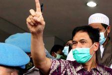 Soal 37 Nama Anggota FPI Pernah Terlibat Aksi Terorisme, Munarman: Pengalihan Isu - JPNN.com