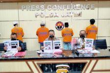 Sebar Video Pengancaman kepada Mahfud MD, MN dan 3 Anggota WAG Pembela HRS Ditangkap - JPNN.com