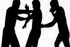 Dituduh Pelakor, Ibu Muda Ditendang dan Dicakar - JPNN.com