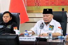 LaNyalla Minta Pemda dan K/L Dukung Percepatan Proyek Strategis Nasional Jokowi - JPNN.com