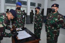 Sah, Letkol Laut Rasyid Al Hafiz Resmi Menjabat Komandan Komandan KRI Yos Sudarso-353 - JPNN.com